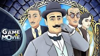 Agatha Christie : The ABC Murders - Le Film Complet Français (GAME MOVIE)