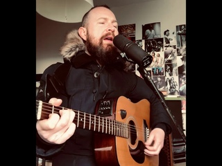 Liam Gallagher - All You're Dreaming Of (cover by Doug Sheridan)