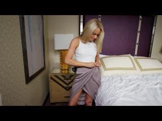 Красивая 20 летняя блондинка на порно кастинге (Casting, Teen, Blonde, Hardcore, GirlsDoPorn, GDP, Czech, NetVideoGirls)