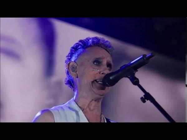 Depeche Mode Precious LiVE SPiRiTS