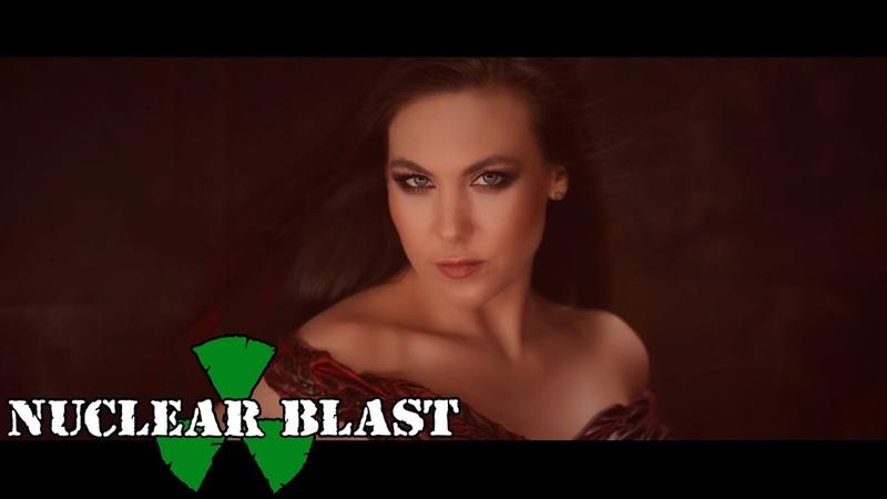 AMARANTHE Archangel OFFICIAL MUSIC VIDEO