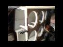 Blake Hunt - Mike Singer - SingerAlternators - Dc Audio - 160DB - Behind a C pillar on 20K