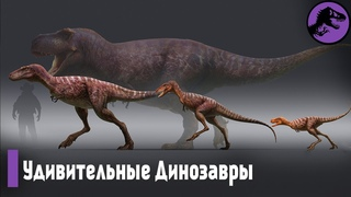 Кто такие Завропсиды? Самая успешная группа животных. Динозавры в наше время