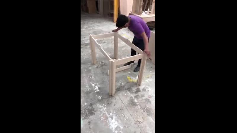 Быстрая в изготовлении и сборке мебель Евроремонт