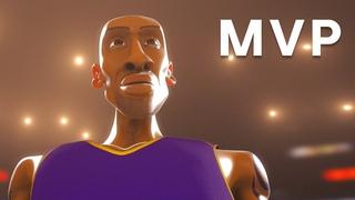 MVP   Animation Short Film inspired by Kobe Bryant