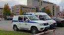 Пенсионер угрожал выкинуть двухлетнего внука из окна многоэтажного дома в Сургуте