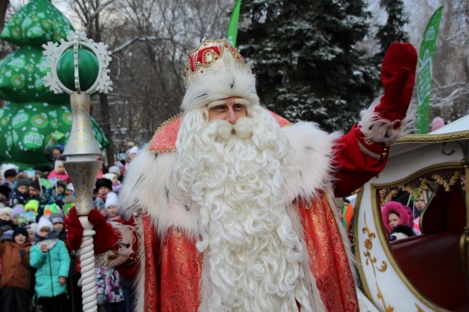 В КЧР Дед Мороз откроет сказочную метеостанцию