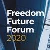 Freedom Future Forum 2020
