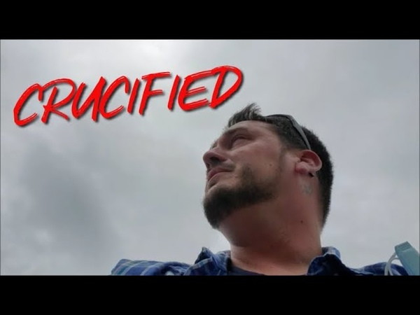 CRUCIFIED BUT FOR A MOMENT - ANDRE ROSE IMPORTANT MESSAGE Testimony ChristianTestimony Crucified
