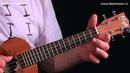 Видео урок как играть песню El Condor Pasa Daniel Robles на укулеле гавайская гитара