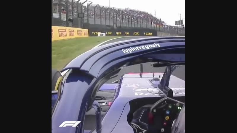 Japan 2018: Hamilton narrowly misses Gasly