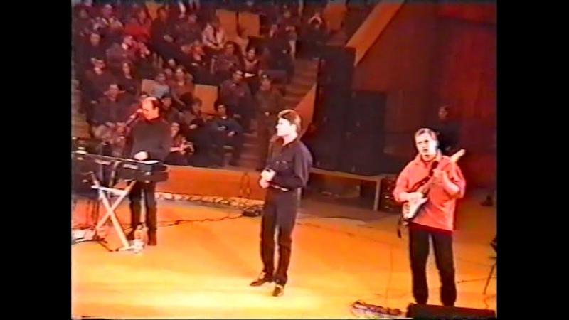 Сектор Газа Концерт Киров 10 03 1999 В высоком качестве Трек лист↓