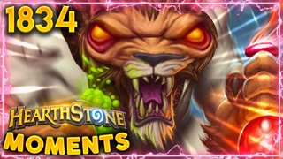 It Was At This Moment That He Knew... | Hearthstone Daily Moments