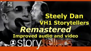 Steely Dan VH1 Storytellers Remastered 1080p HD