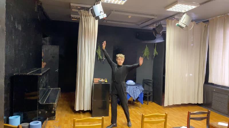 Live Мастерская М Ю Аничковой