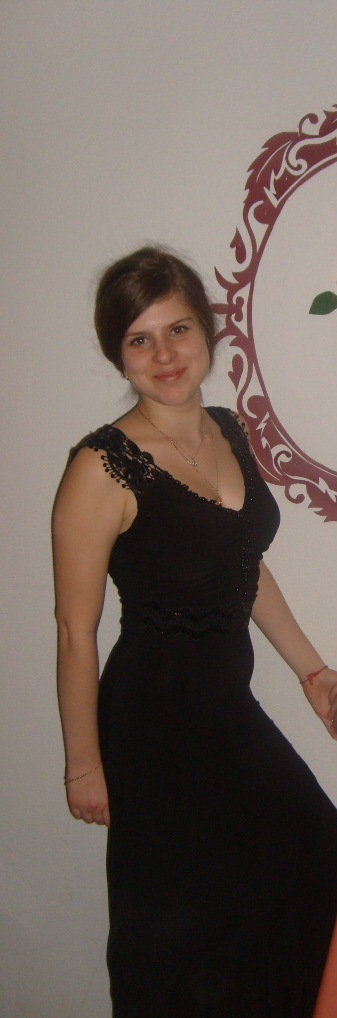 Alisa Staroverova, Saulkrasti - фото №2