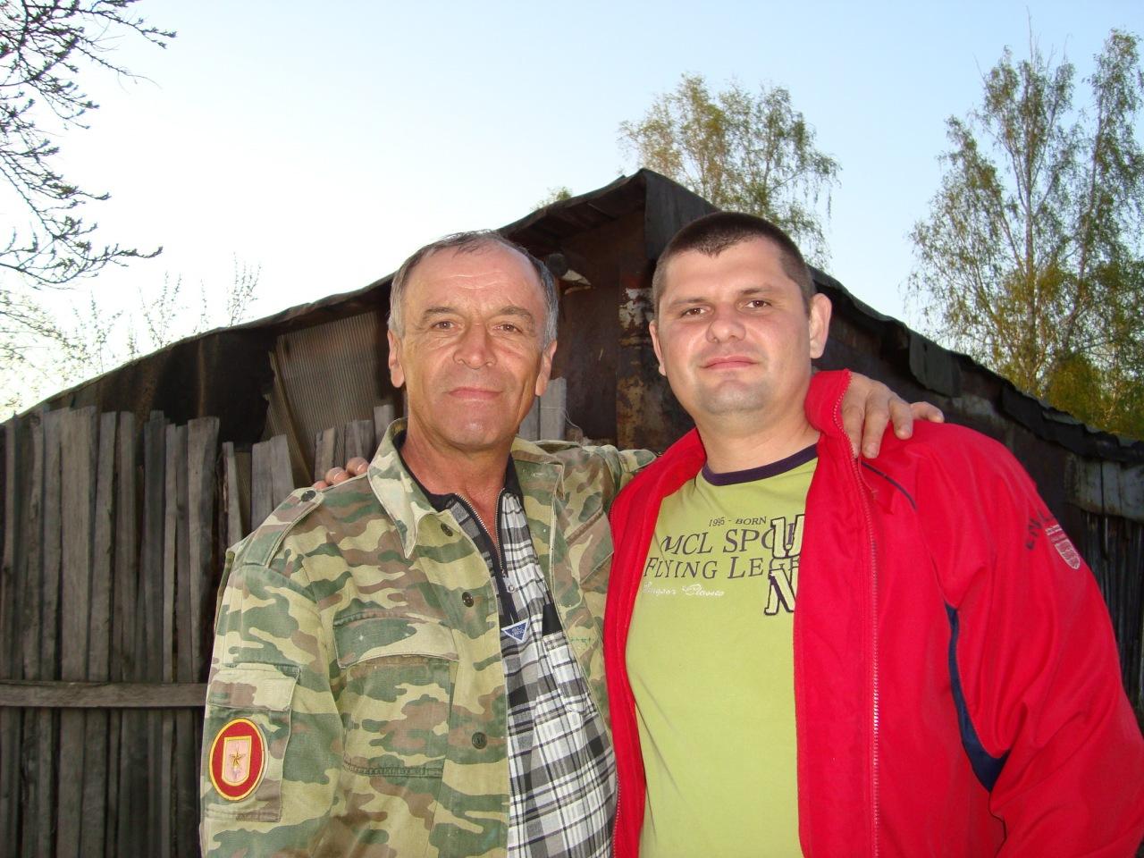 Сергей, 42, Ozersk