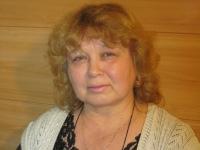 Лидия Лищук