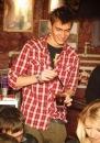Личный фотоальбом Марка Мелконова