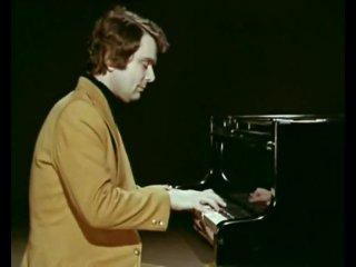 Валентин Дьяконов и ВИА ПЛАМЯ (1978) - Не повторяется такое никогда