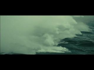 Сражение с океаном