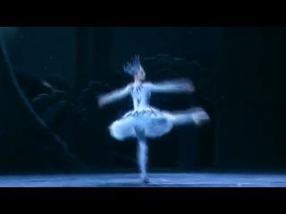 """""""Щелкунчик"""" Чайковский """"Вальс снежных хлопьев (танец снежинок)"""""""