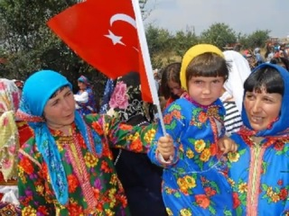 Yörük Turkmen of Anatolia and Balkan Anadolunun ve Balkanların Yörük Türkmenleri