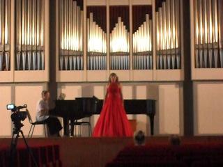 Murtaeva Olga- Leo Delib. Aria Lakme