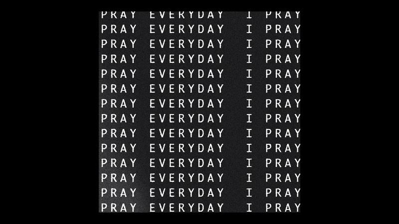 Gospel People PRAY Премьера трека 2020