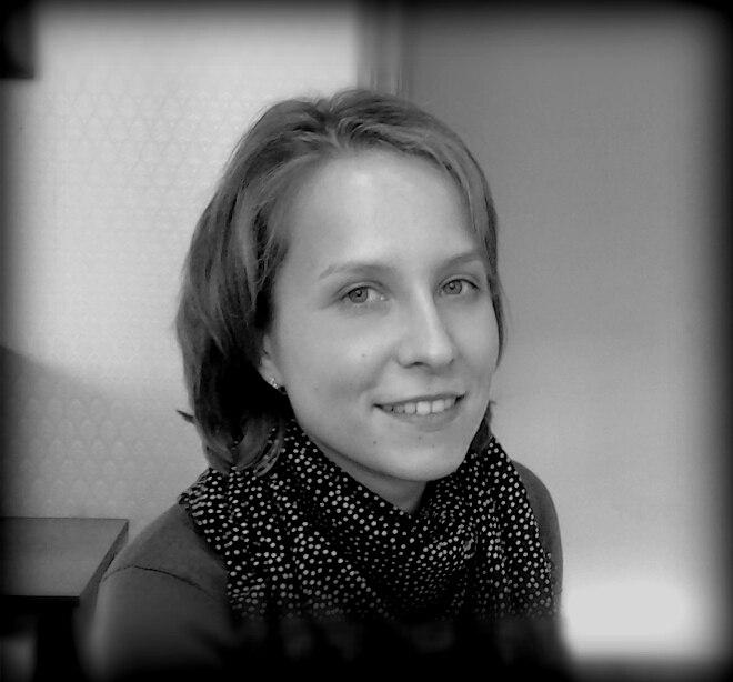 Ekaterina Tikhonova, Санкт-Петербург, Россия. Фото 10