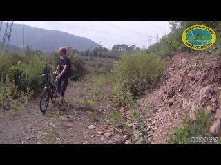Велоклуб Находка Хребет Лозовый