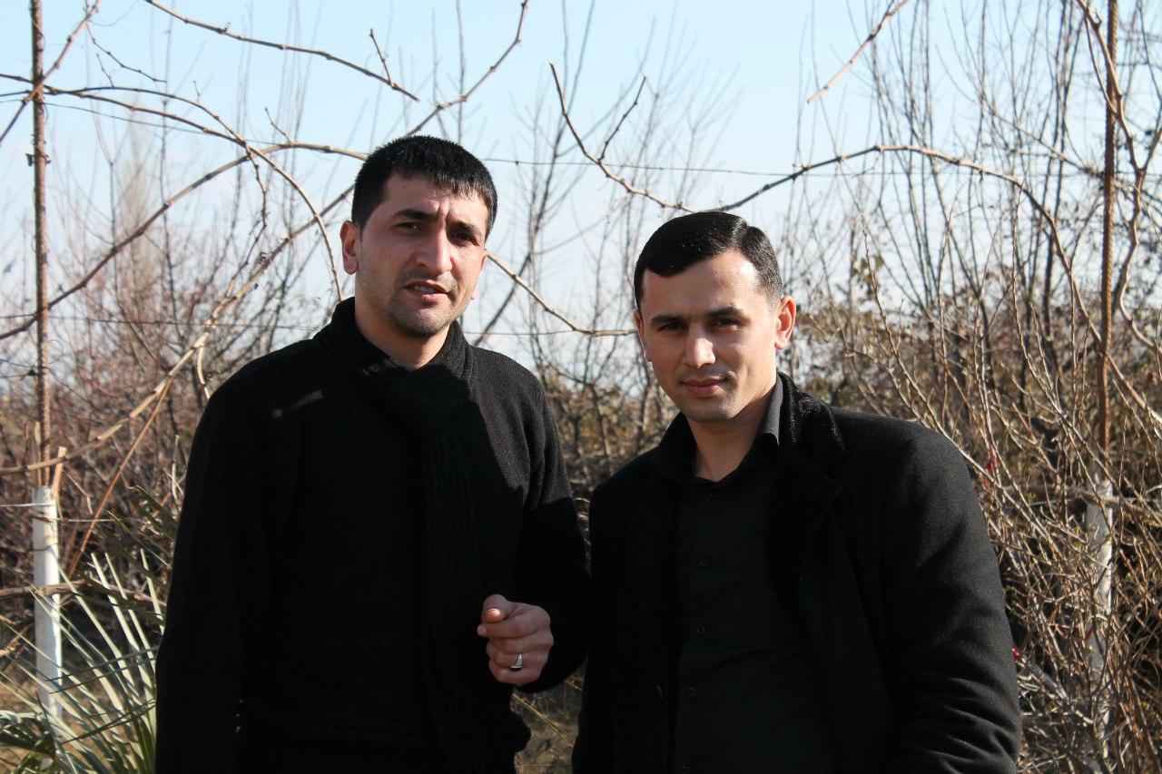 фото из альбома Namiq Ahmedov №11