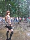 Личный фотоальбом Ксении Чановой