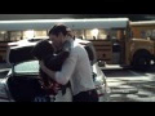 "Aria and Ezra  ""The Goodbye Look"" HD"