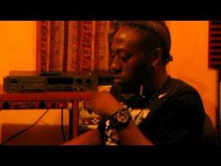 Cee Gee - Lyrics A Drain Out A Mi Head [OCT 2011]