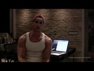 Greg's Blog - Cheat Meals ()