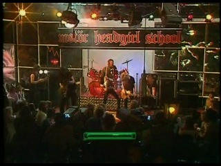 Motorhead & Girlschool - Please Don't Touch