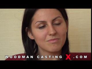 Woodman Casting X: Meg Magic (aug 2013)