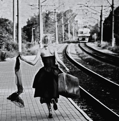 Яна Мусалёва, Пермь, Россия