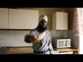 HFM (How Fast Make) - Чебурек Под Кабулом