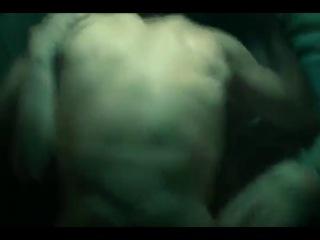 Bounce (Кили/Тауриэль; Эйдан Тёрнер/Эванжелин Лилли/Дин О'Горман)