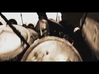 300 спартанцев (skism - power ebony dubsters - power of ra!) (original sin remix)