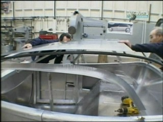 Американские колымаги American Hot Rod 3 серия 1 сезон