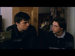 Лихие 90-е Клип из кф Брат (1997) Смысловые Галлюцинации-Вечно Молодой