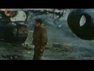 """Песня  """"На безымянной высоте"""". Кадры из фильма """"Аты-баты, шли солдаты""""."""