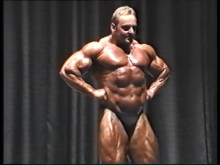 Andreas munzer guest posing (1995)