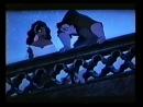 Горбун из Нотр-Дама .VHS.1996