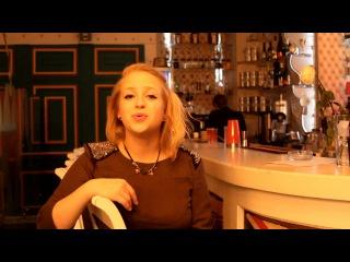 Видео-приглашение на презентацию Rosy Mood