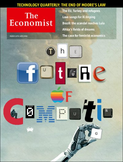 THE ECONOMIST (March 11, 2016)