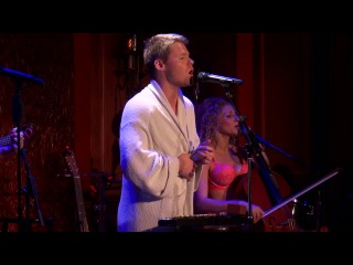 Randy harrison and the skivvies dancing with my own self (randy dancy)
